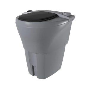 Kompostovaci WC